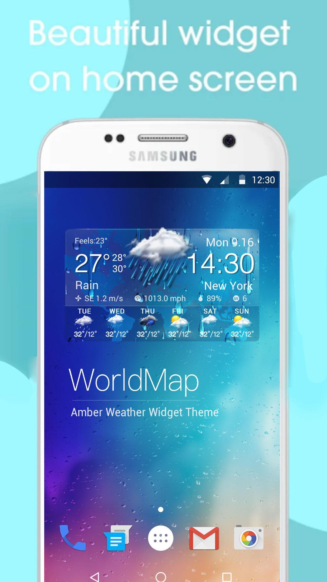 Local Radar Now with Weather Forecast for Android - APK Download