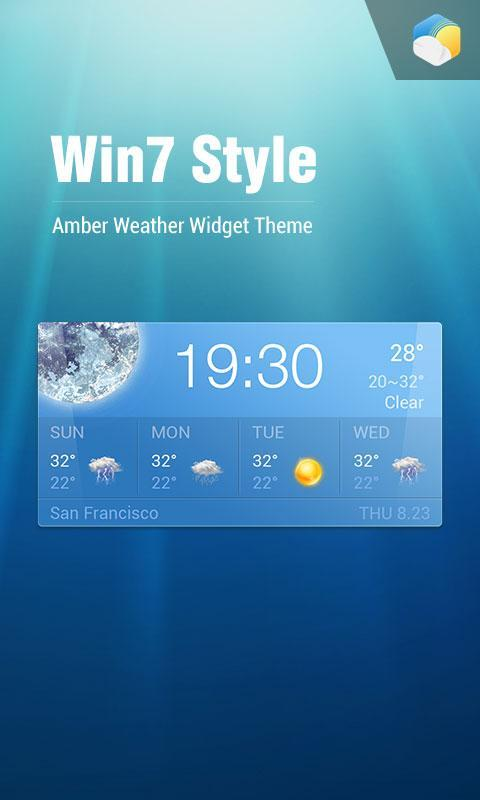 Pro Hourly Weather Forecast For Android