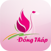 Tho Dia Dong Thap icon