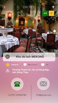 Tho Dia Dong Thap screenshot 3