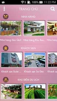 Tho Dia Dong Thap screenshot 1
