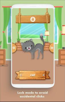 Animals sounds screenshot 2