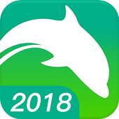 海豚瀏覽器 - Dolphin Browser 🐬 圖標