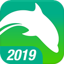 Dolphin Browser - Fast, Private & Adblock🐬 APK Android
