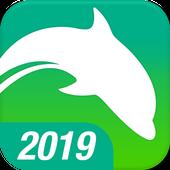 Navegador Web Dolphin Browser icono