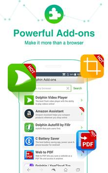 Dolphin Browser for Android free Android Mobile Web browser - APK