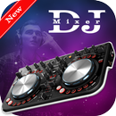 DJ Name Mixer With Music Player - Mix Name To Song APK Android