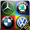 Cars Logo Quiz HD आइकन