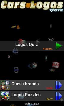 Cars Logo Quiz HD screenshot 13