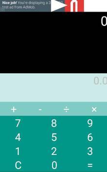 電卓計算機プラスProCalculator screenshot 5