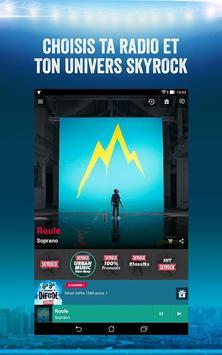 Skyrock screenshot 15