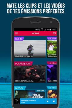 Skyrock screenshot 5