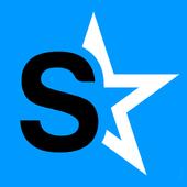 Skyrock.com icon