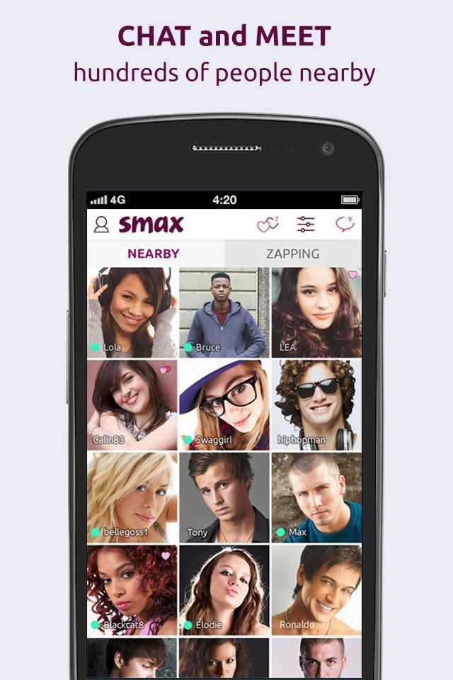 Smax Dating Site. Dating Site 100.