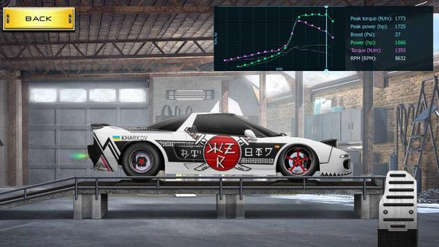 Drag Racing: Уличные гонки screenshot 3