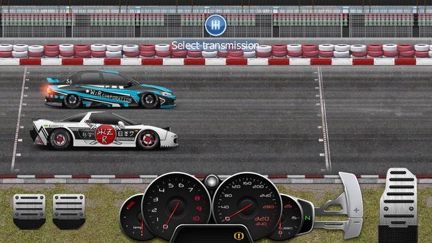 Drag Racing: Уличные гонки screenshot 4