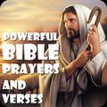 Powerful Bible Prayers - Holy Bible Offline