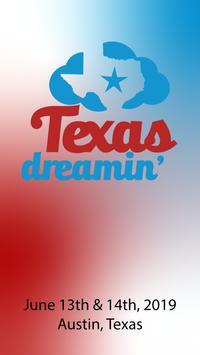 Texas Dreamin' poster