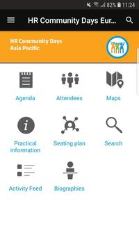 A. P. Moller - Maersk Events screenshot 2