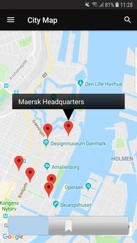 A. P. Moller - Maersk Events screenshot 4