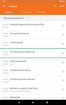 JCI Events screenshot 18