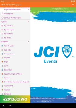 JCI Events screenshot 9