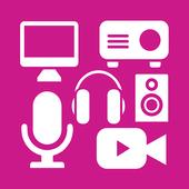 Mediatech icon
