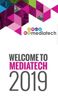 Mediatech poster
