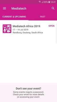 Mediatech screenshot 1