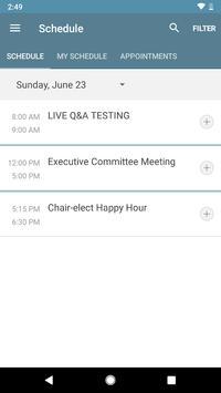 ABC Events screenshot 3