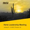 Hertz Events icon