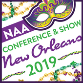 NAA Conference and Show icon