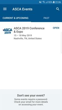 ASCA Meetings for Android - APK Download