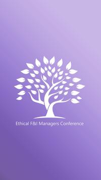 Ethical F&I Managers Conference poster