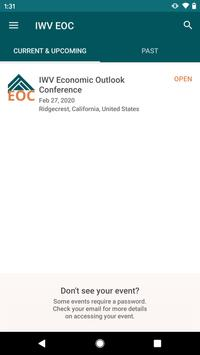 IWV Economic Outlook Conference screenshot 1