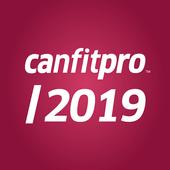 canfitpro 2019 icon