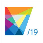 2019 Grace Hopper Celebration icon