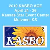Kansas ASBO Event App icon