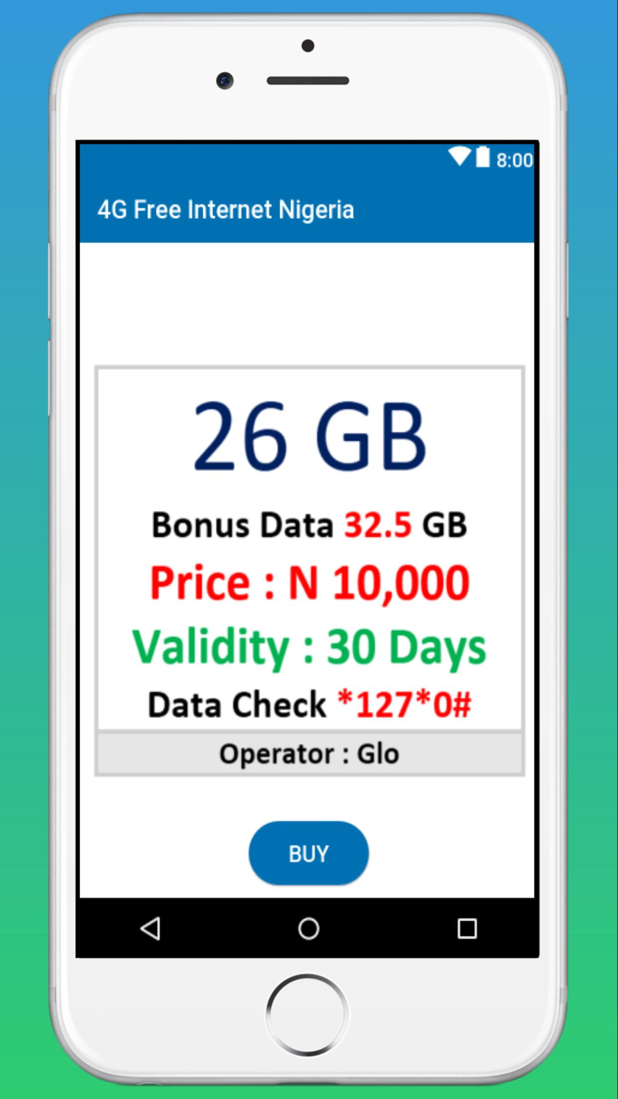 Free Internet Nigeria for Android - APK Download