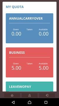 โปรแกรมเงินเดือน EZY-HR screenshot 4