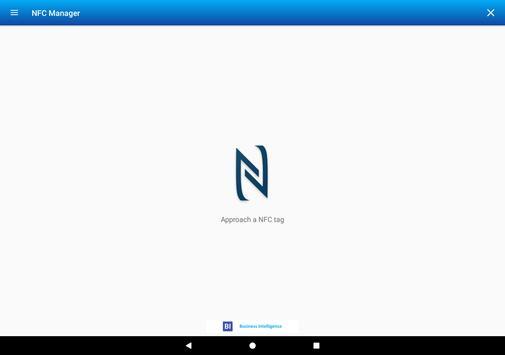 NFC Manager screenshot 3