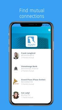 Hunty screenshot 1