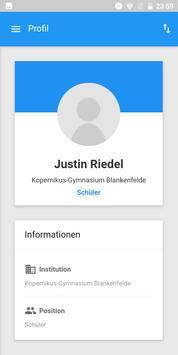 KGB mobile screenshot 2