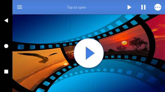 Live Player screenshot 2