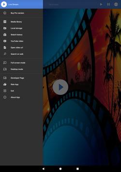 Live Player screenshot 8