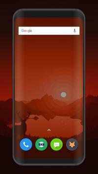 Aspire UX Pixel - Icon Pack Launcher screenshot 1