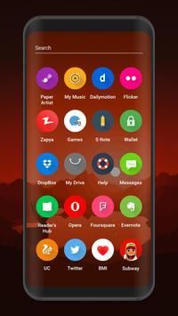 Aspire UX Pixel - Icon Pack Launcher screenshot 2