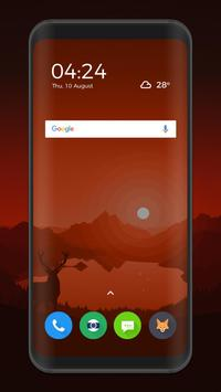 Aspire UX Pixel - Icon Pack Launcher screenshot 3