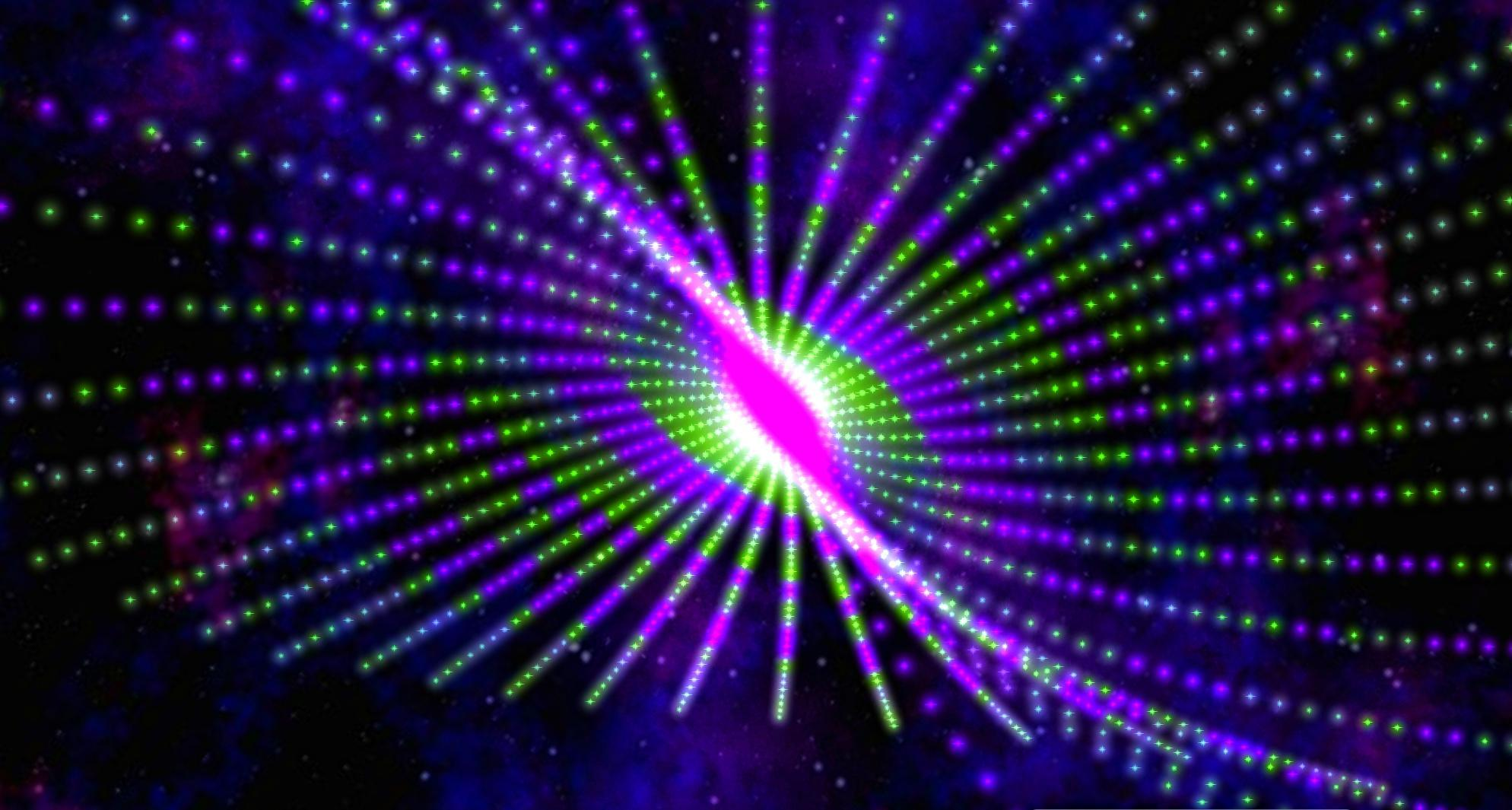 Transcendence Music Visualizer for Android - APK Download