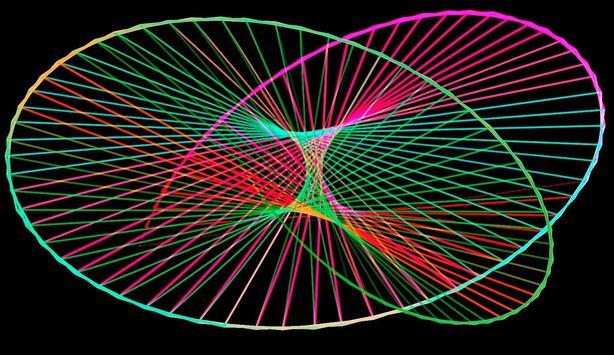 Space Warper - Hypnotizing Live Wallpaper screenshot 23